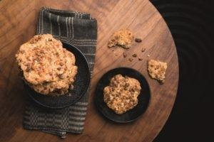 Müslibär Cookies