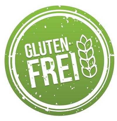 gluten frei