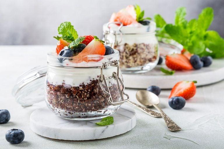 Glutenfrei frühstücken – Reise rund um die glutenfreie Welt