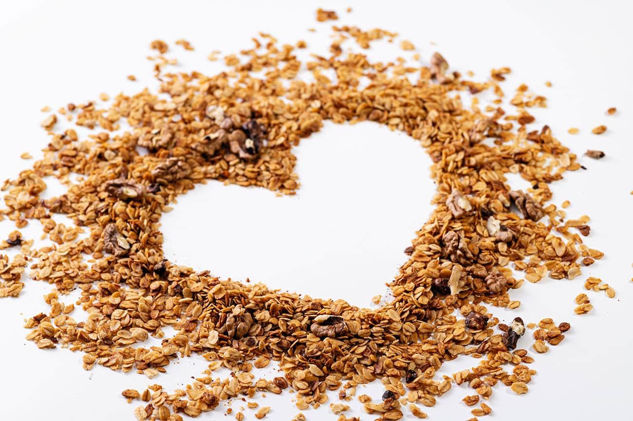 Granola Love