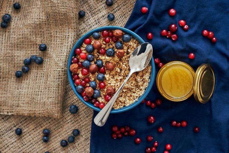 Wie viele Kalorien Knuspermüsli hat? – Wir decken auf!