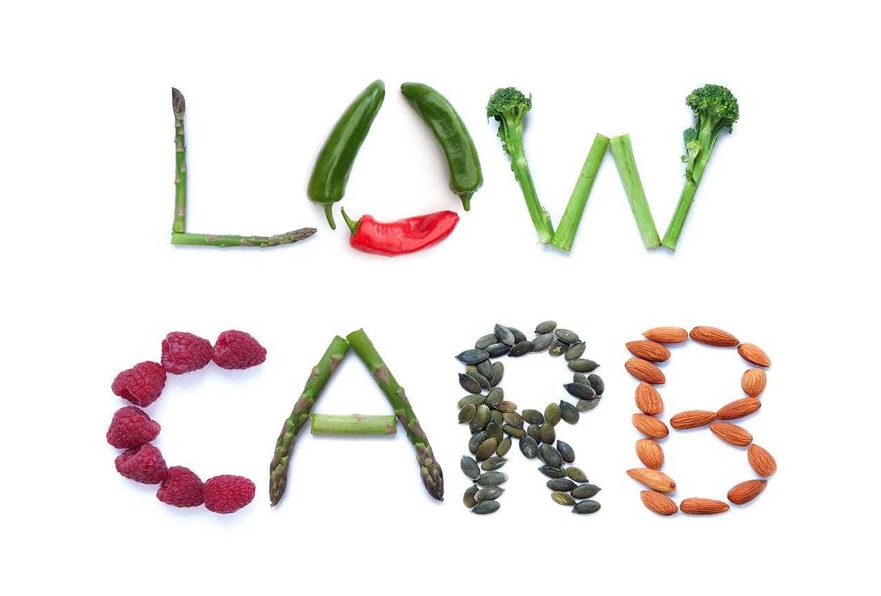 low carb diaet