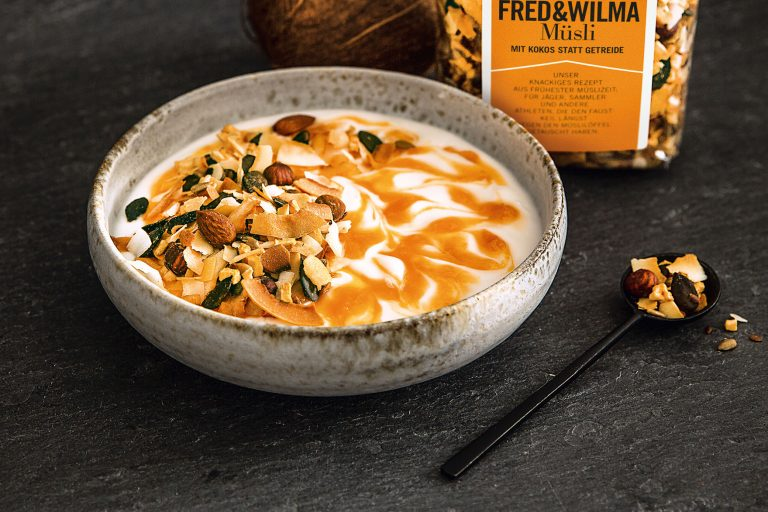 Veganes Low Carb Frühstück – Rezepte & Inspirationen