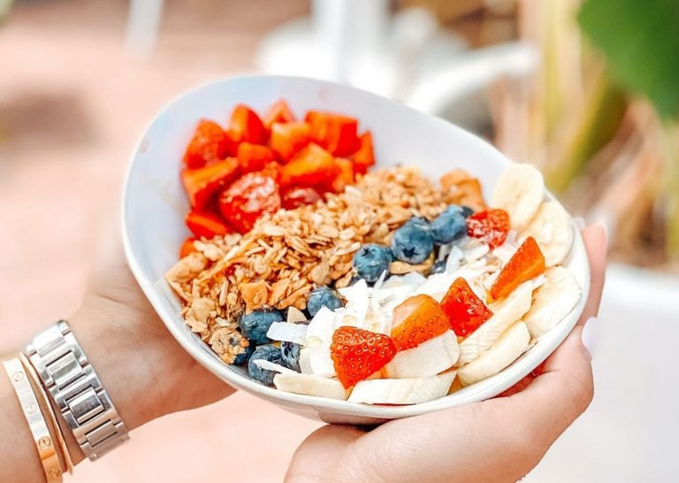 Gute Figur: Darf Müsli kalorienarm auf den Frühstückstisch?